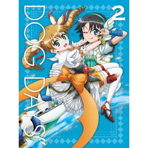 DOG DAYS″ 2 <完全生産限定版>(Blu-ray Disc)