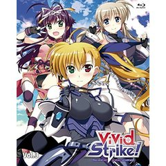 ViVid Strike! Vol.3(Blu-ray Disc)