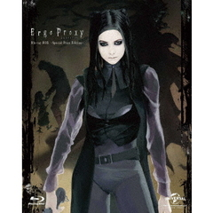 Ergo Proxy Blu-ray BOX <スペシャルプライス版>(Blu-ray Disc)