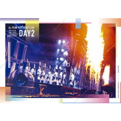 乃木坂46/6th YEAR BIRTHDAY LIVE Day 2 DVD 通常盤(DVD)