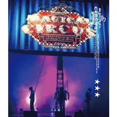 "EXO-CBX/EXO-CBX ""MAGICAL CIRCUS"" 2019 -Special Edition- 通常版(Blu-ray Disc)"