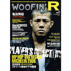 WOOFIN'R vol.2(2006SPRING issue)