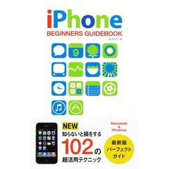 iPhone BEGINNERS GUIDEBOOK