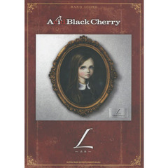 Acid Black Cherry「L-エル-」