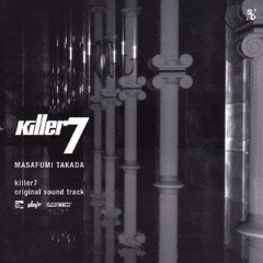 Killer7 Original Sound Track