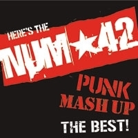 PUNK MASH UP THE BEST!