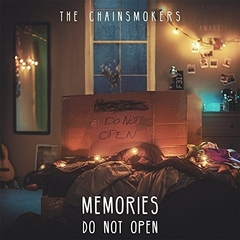 【輸入盤】THE CHAINSMOKERS / MEMORIES...DO NOT OPENCLIMATE CHANGE