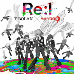 T-BOLAN/Re:I