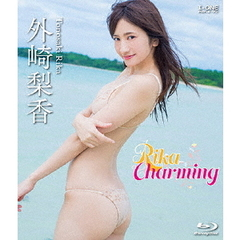 <アイドル・ワン> 外崎梨香/Rika Charming(Blu-ray Disc)