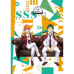 「KING OF PRISM -Shiny Seven Stars-」第2巻BD[EYXA-12593][Blu-ray/ブルーレイ]