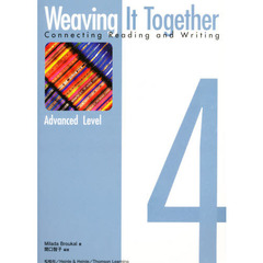 Weaving It Togethe 4