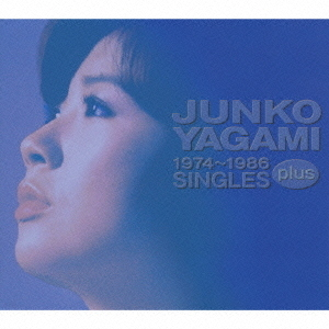 八神純子 1974~1986 SINGLES plus(4CD+DVD)