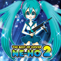 The Best Of Cover Ne-Ho2
