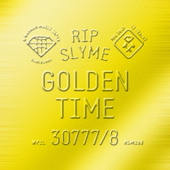 GOLDEN TIME(初回限定盤)