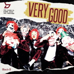 Very Good(Japanese Version)(初回限定盤/TYPE-A)