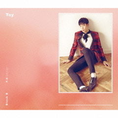 Toy(Japanese Version)(初回限定盤P.O Edition)