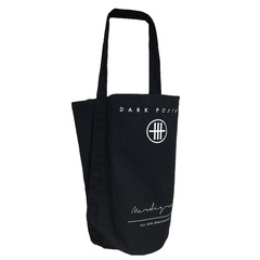 【MARDI GRAS】one shoulder bag『dark poetry』(BLACK)