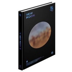 JBJ/NEW MOON (DELUXE EDITION)(輸入盤)
