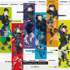 i☆Ris/Changing point