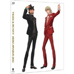 TIGER & BUNNY HERO AWARDS 2011(Blu-ray Disc)
