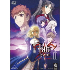 Fate/stay night DVD SET 2