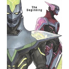 劇場版 TIGER & BUNNY -The Beginning- 初回限定版