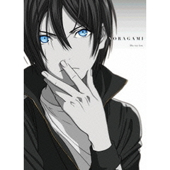ノラガミ Blu-ray BOX <初回限定生産>(Blu-ray Disc)