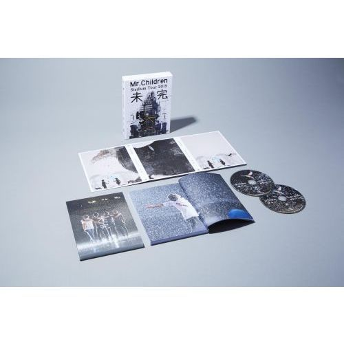 Mr.Children Stadium Tour 2015 未完(Blu-ray Disc)