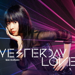倉木麻衣/YESTERDAY LOVE【通常盤】Blu-ray(Blu-ray Disc)