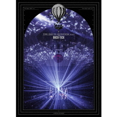 BUCK-TICK/THE DAY IN QUESTION 2017 通常版(Blu-ray Disc)