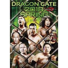 DRAGON GATE 2018 SPRING