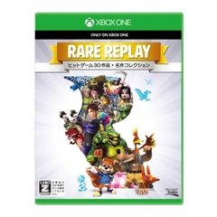 XboxOne Rare Replay