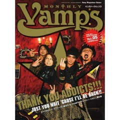 MONTHLY Vamps   5