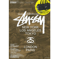STUSSY 2013FALL COLLECTION