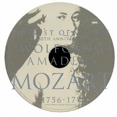 THE BEST OF MOZART ~250TH ANNIVERSARY~