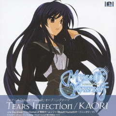 Tears Infection