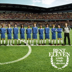 "w-inds. Single Collection""BEST ELEVEN"""
