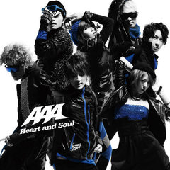 Heart and Soul(DVD(Heart and Soul PV、Making)付)