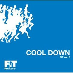 FIT vol.2 COOL DOWN