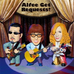 Alfee Get Requests(初回生産限定盤 A:Dedicated to Hitokuchizaka Studio SPECIAL)