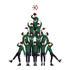WINTER SPECIAL ALBUM : MIRACLES IN DECEMBER (KOREAN VER.)(輸入盤)