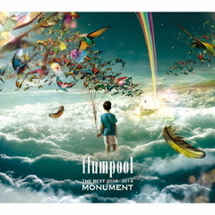 The Best 2008-2014「MONUMENT」(通常盤)