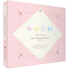 GWSN/1ST MINI ALBUM : PARK IN THE NIGHT PART ONE(輸入盤)