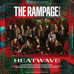 THE RAMPAGE from EXILE TRIBE/タイトル未定(CD)(外付特典:オリジナルポスター)