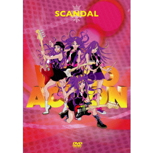 SCANDAL/VIDEO ACTION