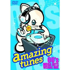 amazing tunes ~00's MEGA HITS VISUAL MIX~(DVD)