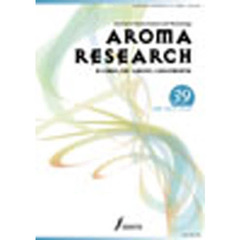 AROMA RESEARCH  39