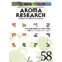 AROMA RESEARCH  58