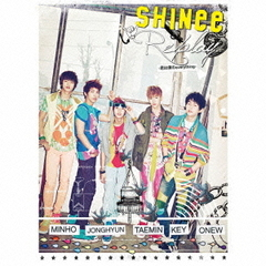 SHINee/Replay-君は僕のeverything-