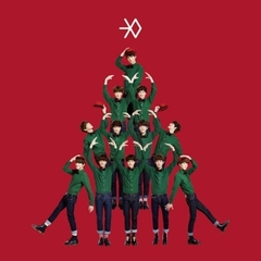 WINTER SPECIAL ALBUM : MIRACLES IN DECEMBER (CHINESE VER.)(輸入盤)